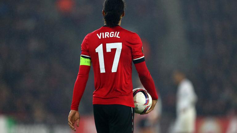 Саутхемптън за трансфер на Ван Дайк в Ливърпул: Всеки си има цена, нормално е да го искат
