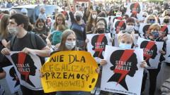 Полското правителство разделено за Истанбулската конвенция