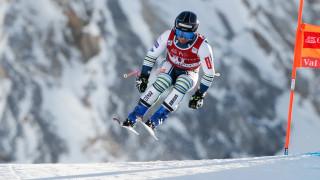 Словенецът Мартин Чатер с изненадваща победа във Вал д'Изер