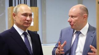 Виновникът за екокатастрофата в Арктика – магнатът Потанин, близък до Путин
