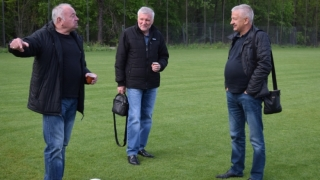 Локо (Пд) ще търси новия Мартин Камбуров из тимовете от Втора лига