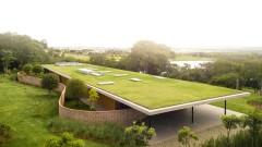 Футбол на покрива