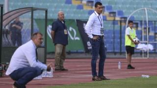 Александър Томаш: И двата отбора не заслужаваха победата