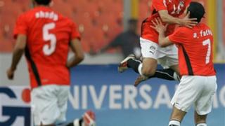 Египет вече има и футболна пирамида