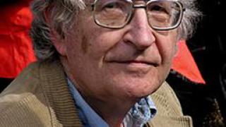 Ноам Чомски: политиката на Обама е блиц и пушек