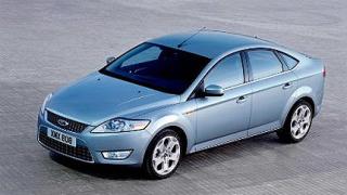 Ford пуска Mondeo, конкурентно на новите Passat и Opel Insignia