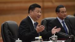 """Комунистите в Китай обявиха Си Дзинпин за """"ядрото"""" на партията"""