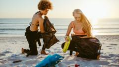 Приложението, което ни помага да изчистим света от боклук