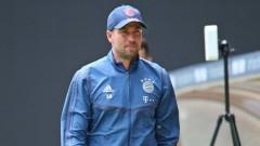 Хофенхайм взе треньор от Байерн