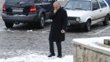 Спас Русев на сбогуване: Левски е във фалит, тръгвам си заради така наречените феновете
