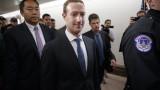 Изтича ли времето на Марк Зукърбърг начело на Facebook?