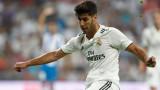 Марко Асенсио от Реал (Мадрид) може да пропусне целия нов сезон!