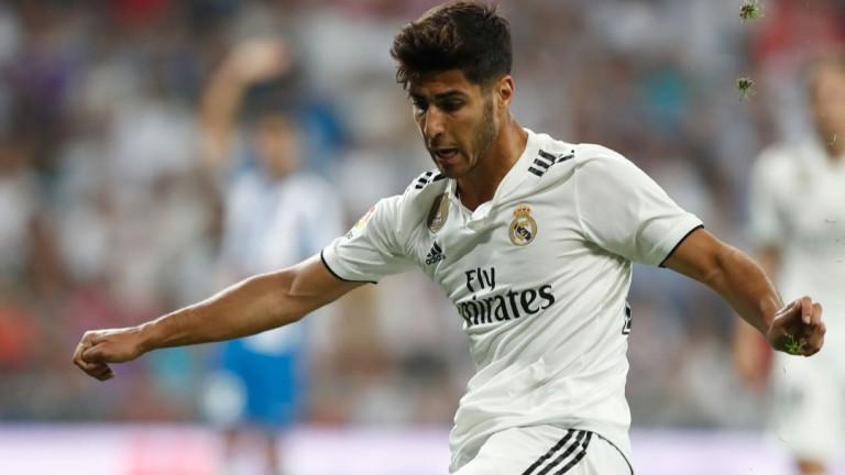 Реал (Мадрид) иска между 90 и 100 млн. евро за Марко Асенсио