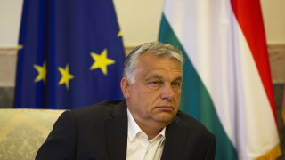 Орбан иска оставката на вицепрезидента на ЕК Вера Йоурова