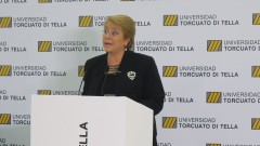 Назначават Мишел Бачелет за Върховен комисар за човешките права на ООН