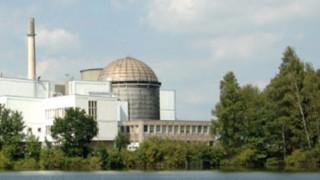 Държавите с най-много действащи ядрени реактори