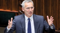 Столтенберг: Грузия ще стане член на НАТО
