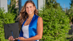 Най-добрата българска футболистка вече е сгодена