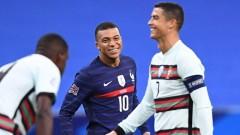 Без голове в сблъсъка между световния и европейския шампион