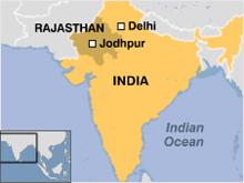 Маоисти убиха 67 полицаи в Индия