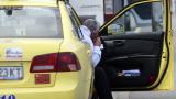 Такси предизвика верижна катастрофа в Пловдив, двама пострадаха