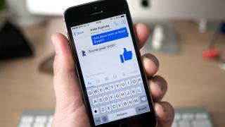 Вече ще имате 10 минути, за да изтриете изпратено съобщение в Messenger