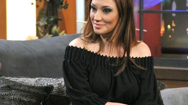 Оценяват Мария Илиева като актриса