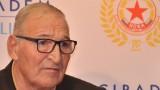 Димитър Пенев: Дано само Фабио Капело не ни се е разсърдил