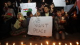 Командващият ВВС на Пакистан призова за бдителност на армията