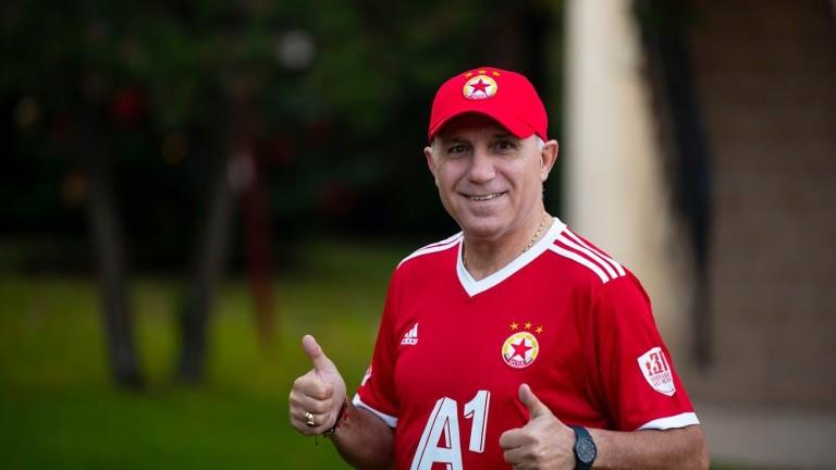 Камата: Тази година ще вземем Купата на България, но догодина без повече компромиси