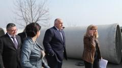 Борисов: Първо ходим по кал, после по чакъл и накрая по асфалт