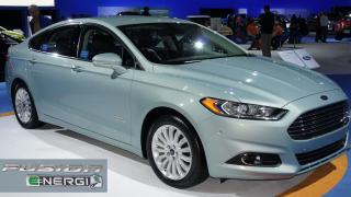 Ford изпревари Volkswagen по продажби през септември
