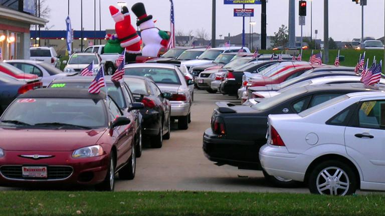 Любимите автомобилни марки на американците: Рейтинг 2020
