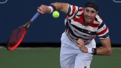 Джон Иснър за пети път вдигна купата на ATP 250 в Атланта