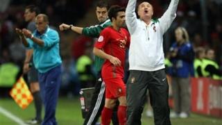 Сколари иска Роналдиньо в Челси