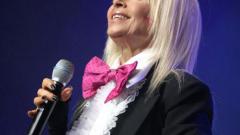 Лили Иванова с платинен рекорд