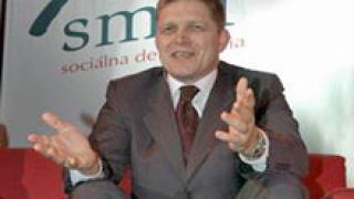 Mладежките организации в Словакия искат публично извинение от Фицо
