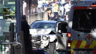 Атаката в Мелбърн не е тероризъм, а болен афганистанец, притеснен за мюсюлманите