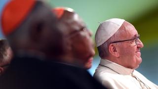 Четирима арестувани за заплахи срещу папата