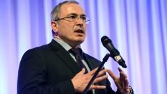 Критици на Кремъл в обща борба руснак да не оглавява Интерпол