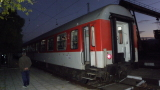They stabbed a man on the Plovdiv-Sofia train