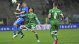 Марселиньо: Очаквам здрав мач срещу Левски