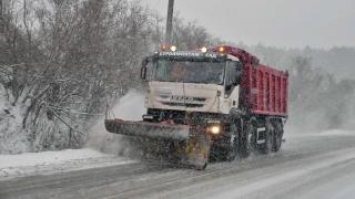 Жълт код за 9 области в Източна България, части от Сливен без ток
