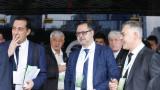 Ангел Петричев: Управлението на Борислав Михайлов, е управление на съзиданието