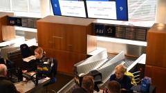 SAS анулира още 1200 полет за понеделник и вторник