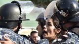 САЩ отказва 105 милиона долара помощ за сигурност на Ливан