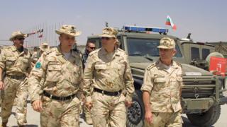 Вдигат командировъчните на военните ни мисии зад граница
