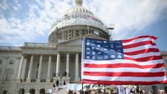 Конгресът прие данъчната реформа на Тръмп