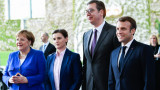 Сърбия е готова на диалог с Косово, но след отмяна на митата