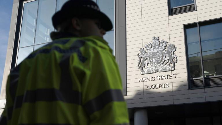 Повдигнаха обвинения в непредумишлено убийство на мъж от Северна Ирландия